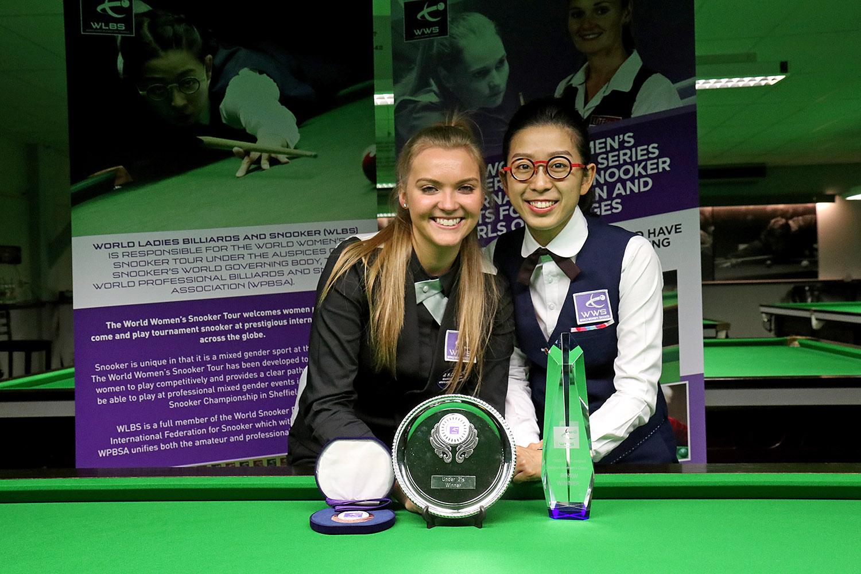 World Rankings – Belgian Women's Open 2020 Update - World Women's ...
