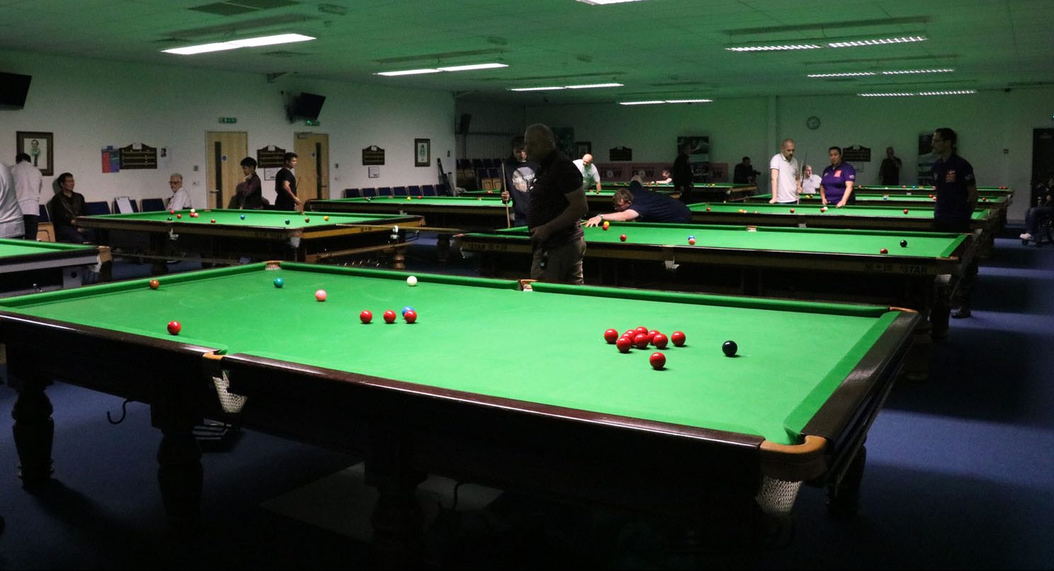 Photo of South West Snooker Academy
