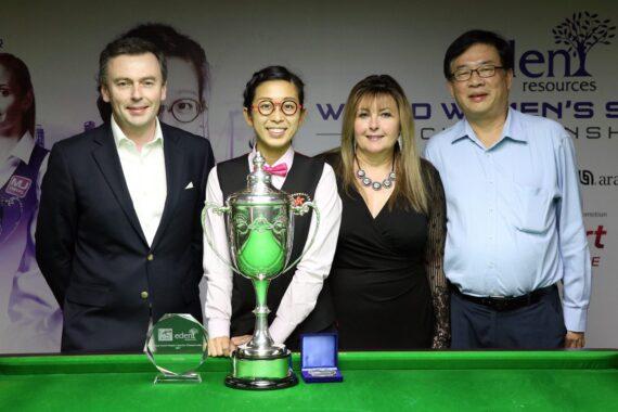 On Yee with Jason Ferguson, Mandy Fisher and Chris Chuah