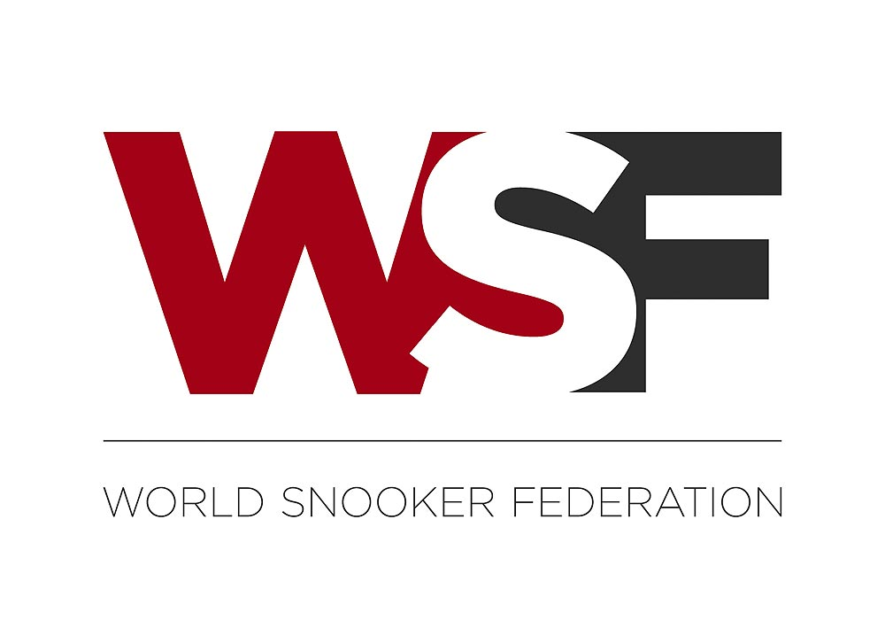 WSF (World Snooker Federation) (Logo)